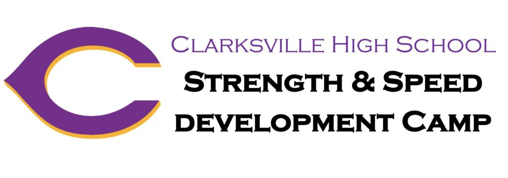 Click here to register for the Middle School Strength and Speed Development Camp